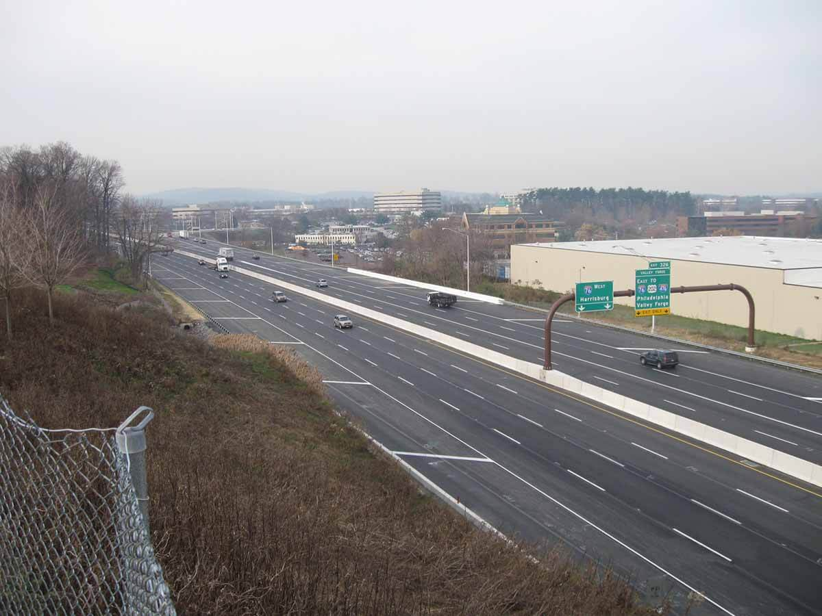 lane widening       buchart horn engineers architects  planners