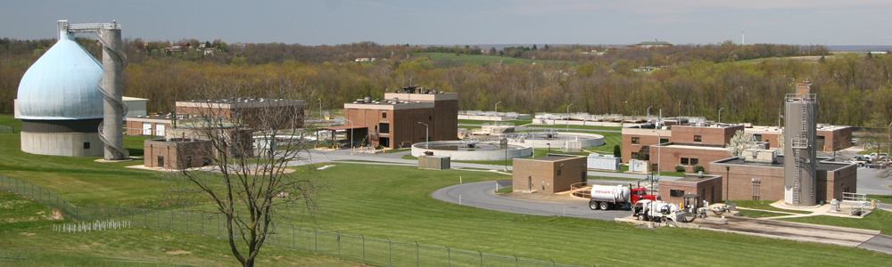 Derry Township Wastewater Treatment Facility