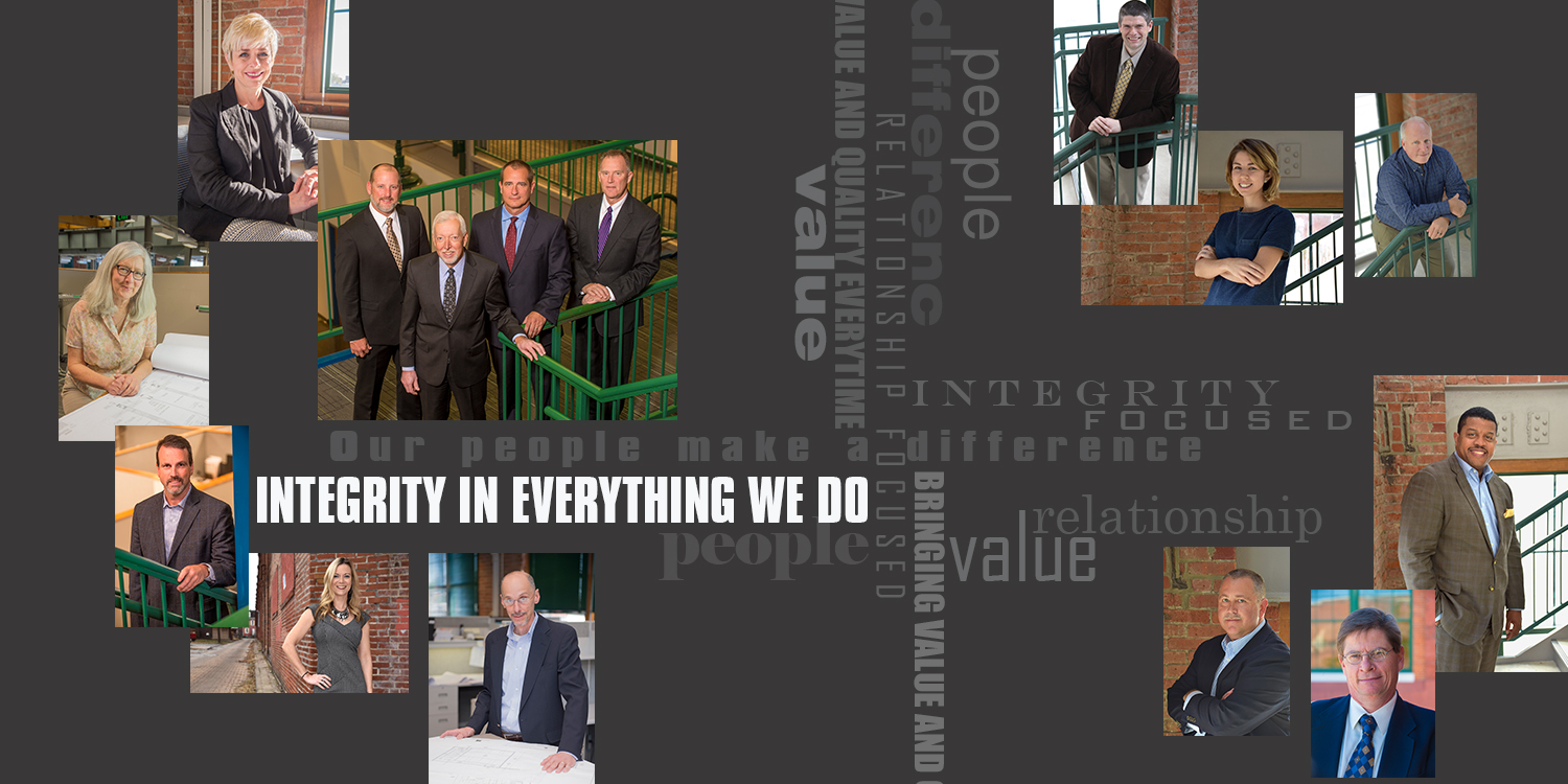 Integrity in everything we do
