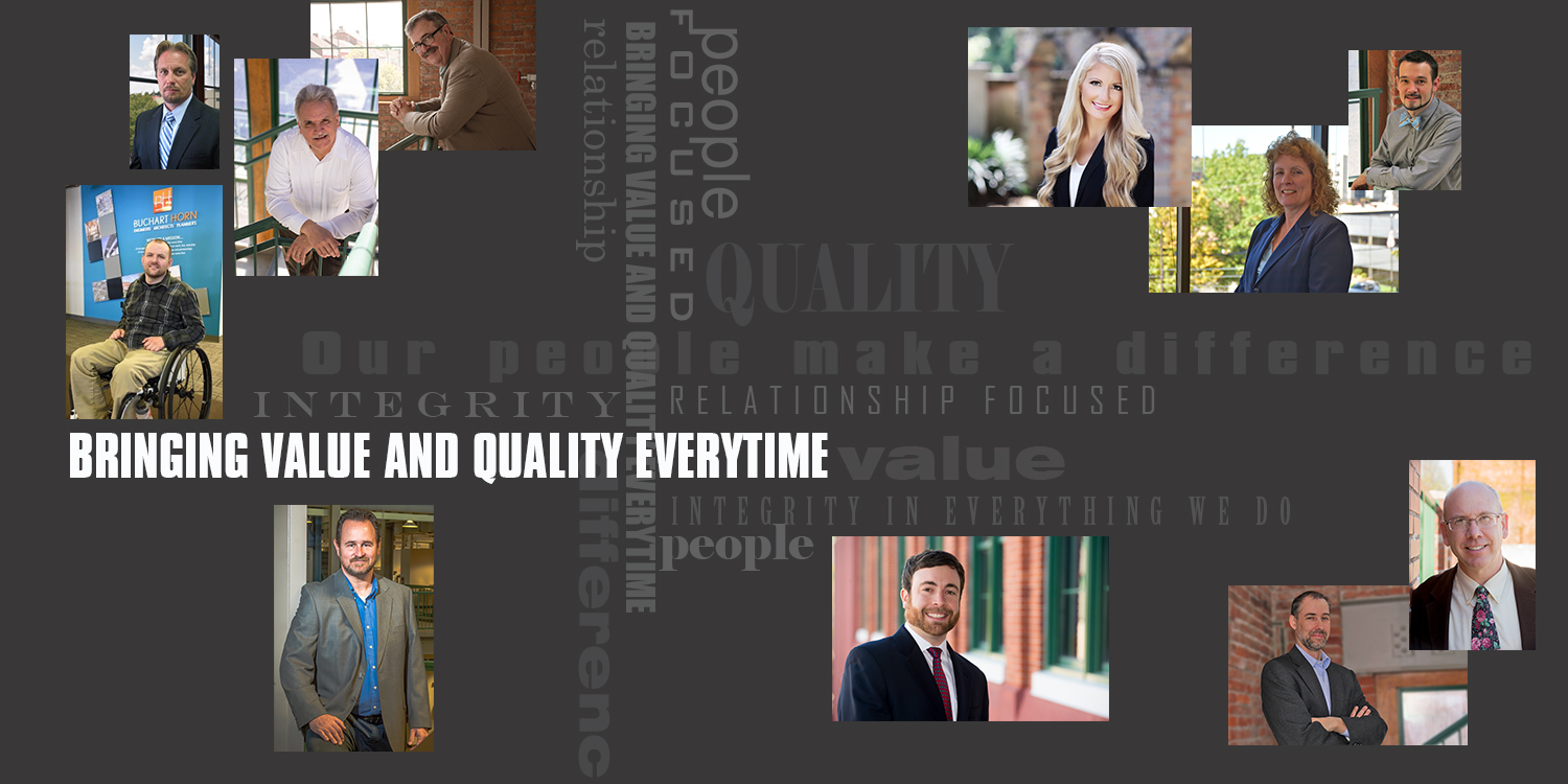 Bringing value and quality everytime