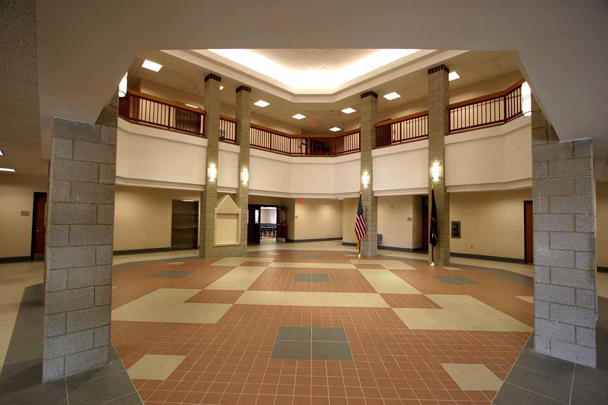 Design Of New Elementary School East Stroudsburg Area